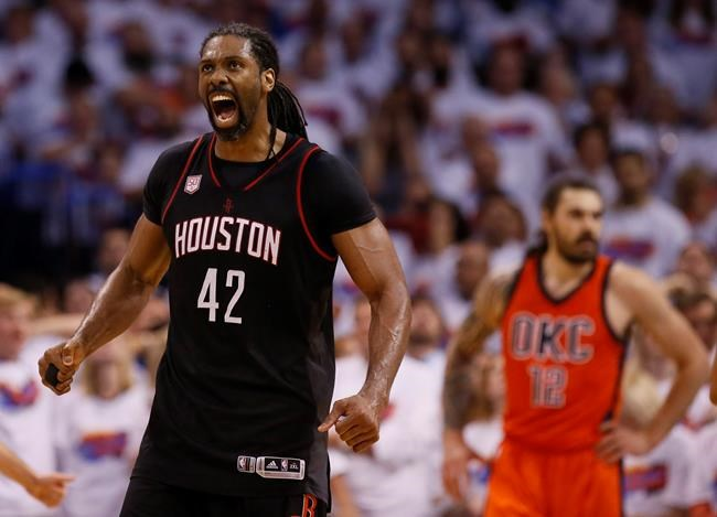 Playoff Preview: Rockets Host Thunder On Easter Night