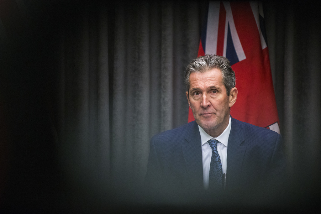 So far, Premier Brian Pallister and the provincial government have ordered post-secondary institutions to cut costs by 30 per cent, and there is the spectre of layoffs hanging over the civil service unless unions agree to wage reductions.