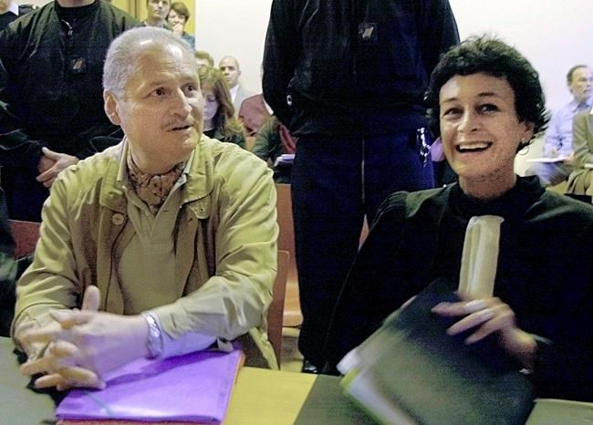 'Carlos the Jackal' Faces New Trial Over '74 Grenade Attack