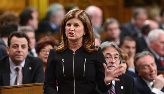 Rona Ambrose announces resignation, is seeking 'new chapter'