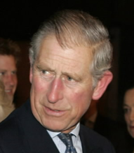Prince Charles: to visit downtown innovation centre