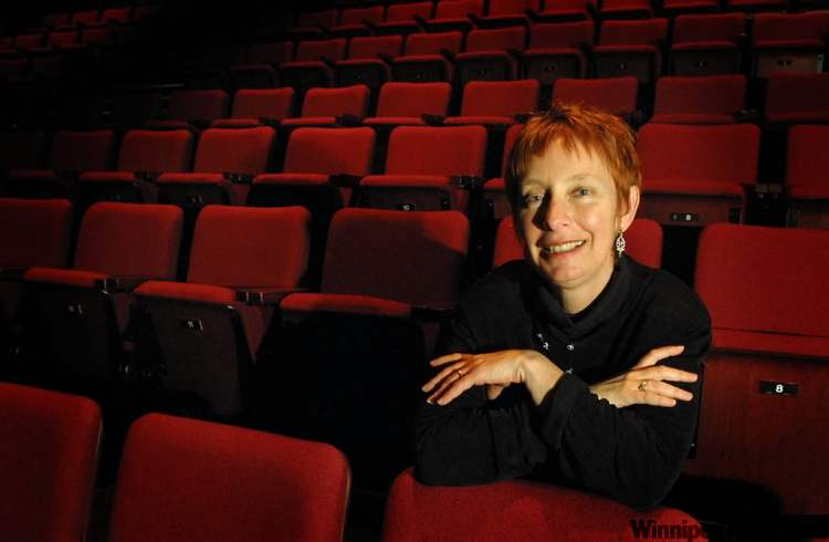 Leslee Silverman, the artistic director at MTYP, is a recipient of the Governor General's Performing Arts Award for lifetime artistic achievement.