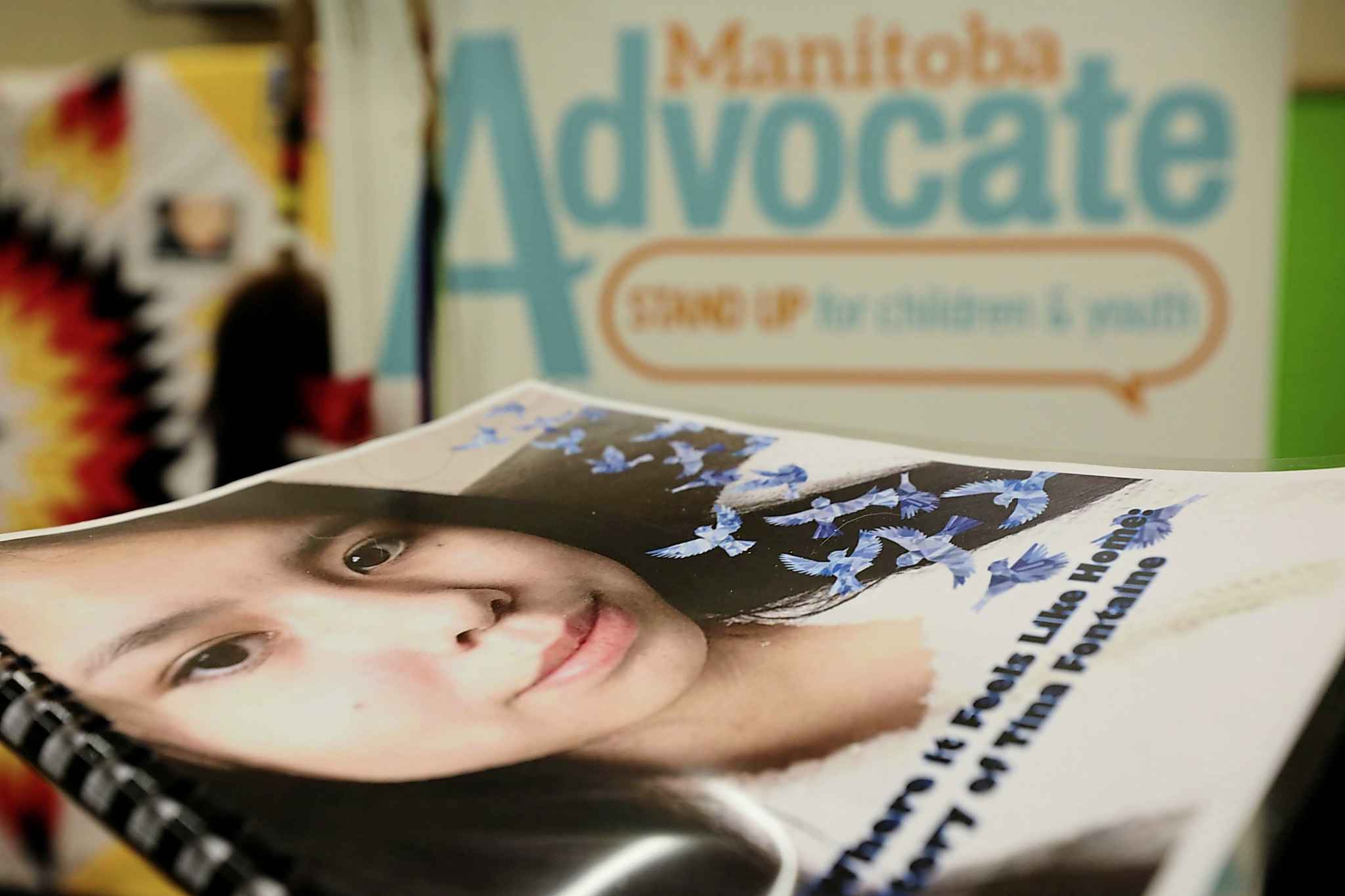 Manitoba Advocate for Children and Youth special report for the investigation into the death of Tina Fontaine.