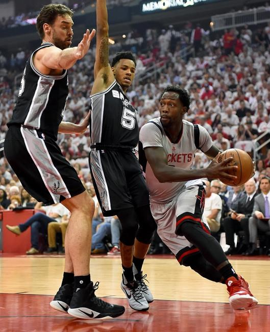Spurs overcome Kawhi Leonard injury, James Harden to beat Rockets in OT