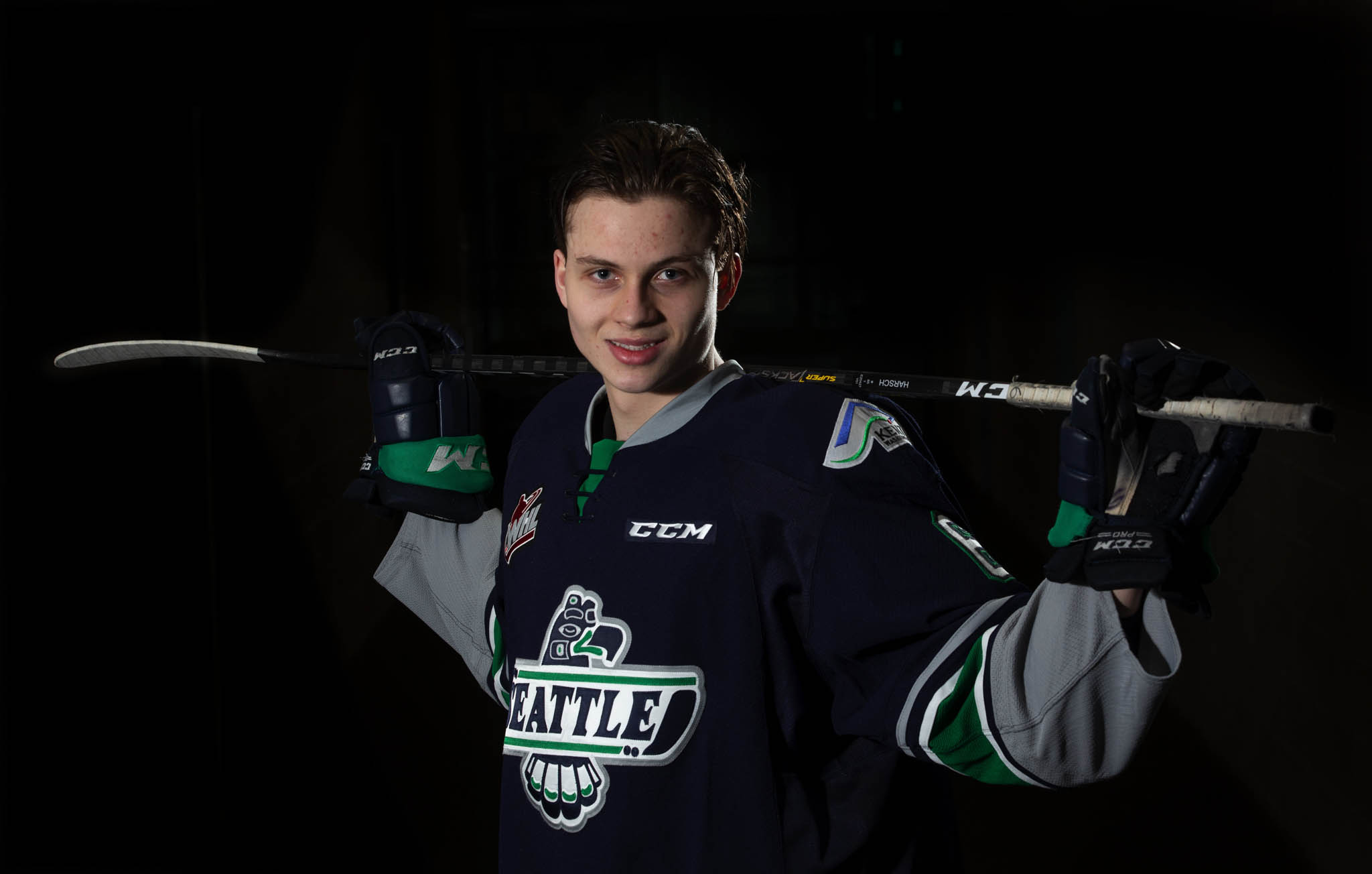 The Jets wrapped up the day by selecting Tyrel Bauer in the sixth round, 164th overall. The 18-year-old blue-liner from Alberta served as an alternate captain of the Seattle Thunderbirds of the Western Hockey League last season.
