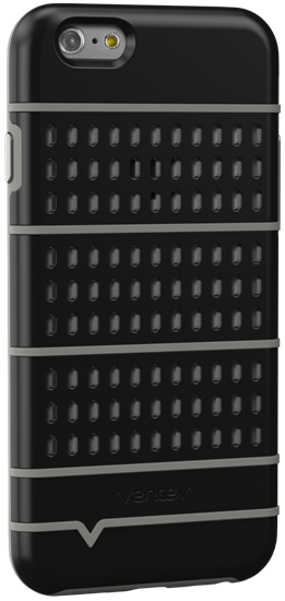 The Aria case for iPhones, from Ventev.