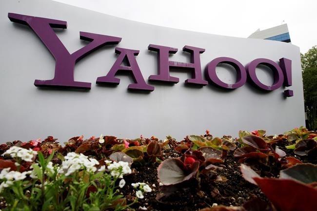Yahoo email hack 'was a Russian cascade'