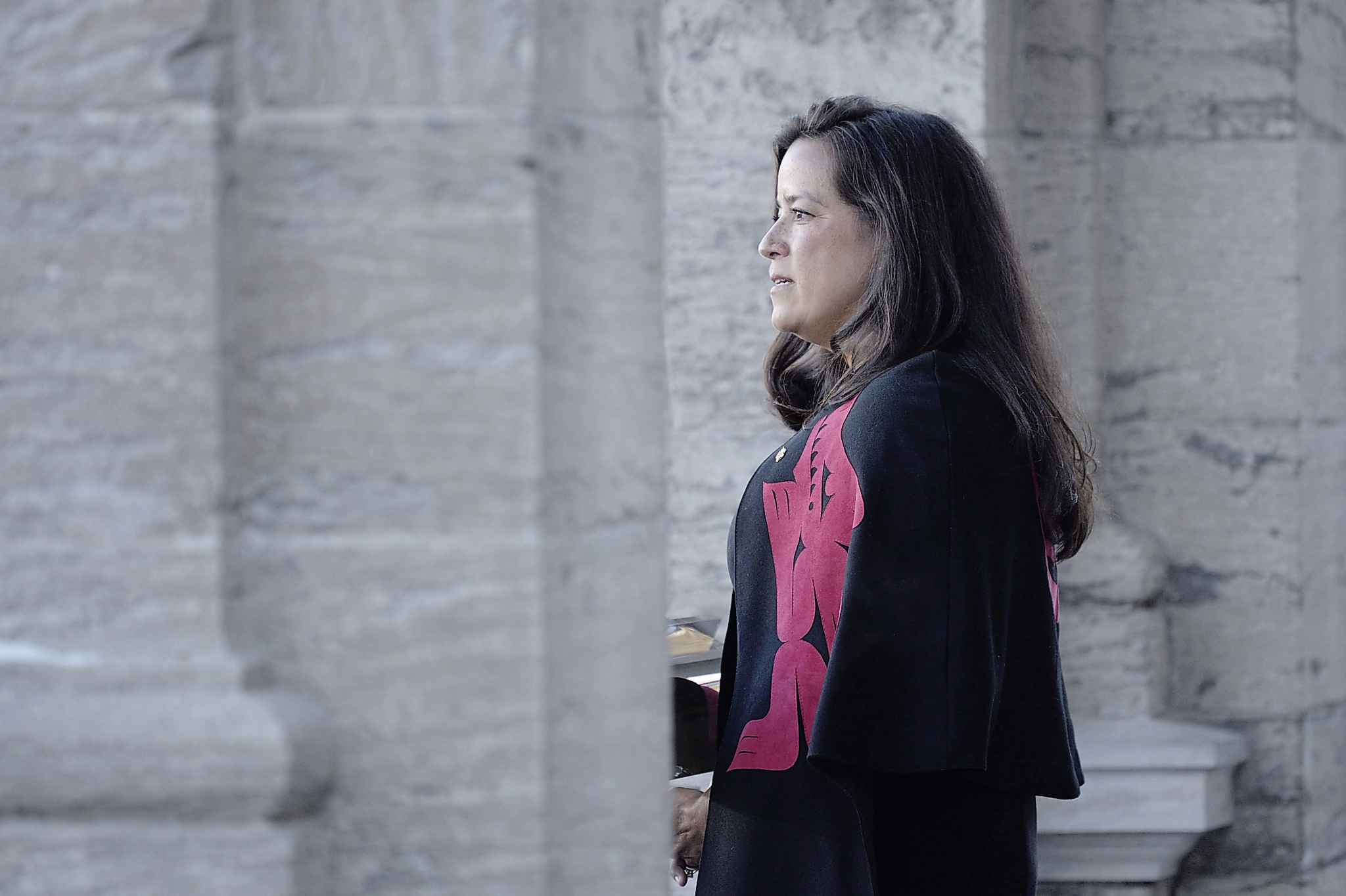 Vancouver-Granville MP Jody Wilson Raybould resigned from cabinet on Tuesday