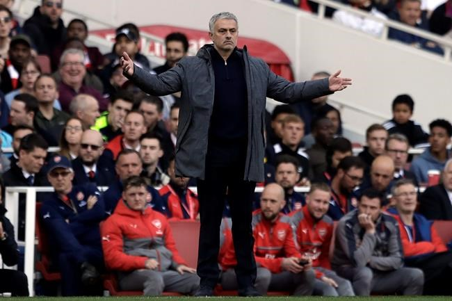 Jose Mourinho labeled a conman in the Times
