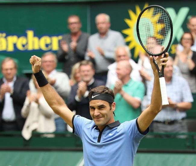 Federer banking on Hopman Cup outing