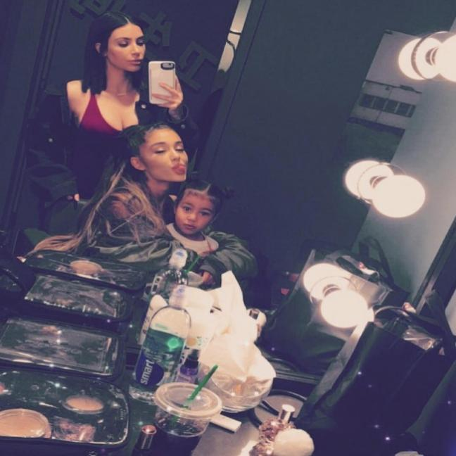 Who will be surrogate mom for Kim Kardashian's 3rd child?
