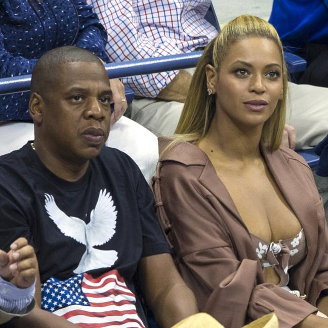 Jay Z and Beyoncé Reportedly Hosting Tidal Charity Concert
