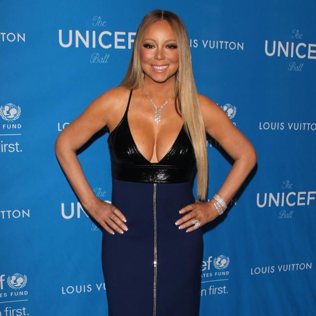 The Most Mariah Carey Diva Fashion Moments from the Mariah's World Premiere