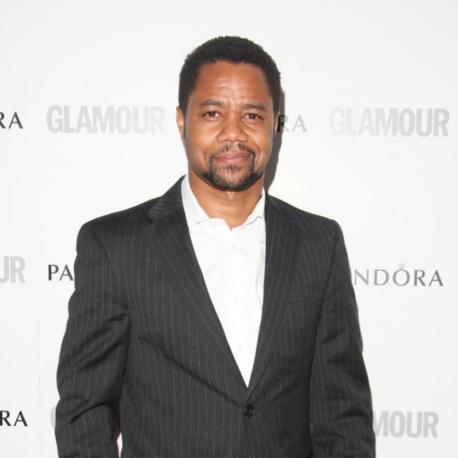 Cuba Gooding Jr: 'Playing OJ Simpson upset me so much'