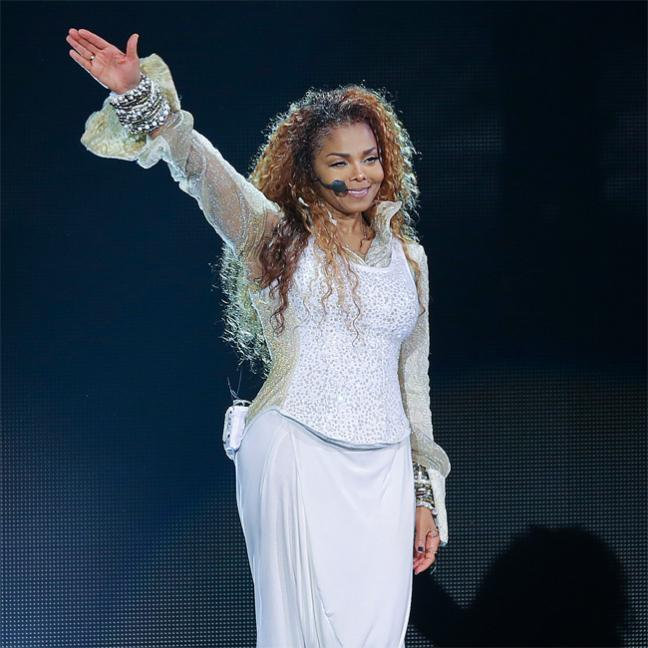 Janet Jackson's Wallet Is Going to Benefit Big Time From Her Divorce