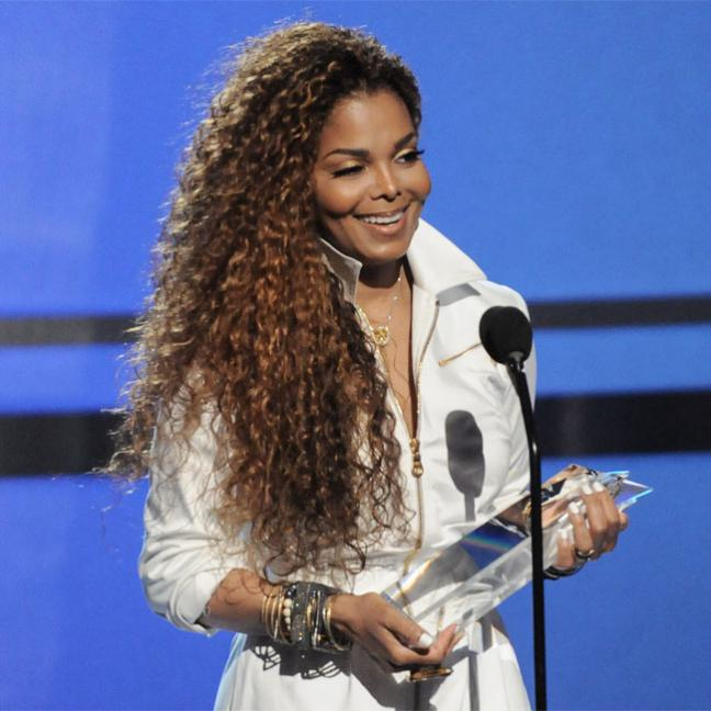 Janet Jackson splits from husband months after birth of son