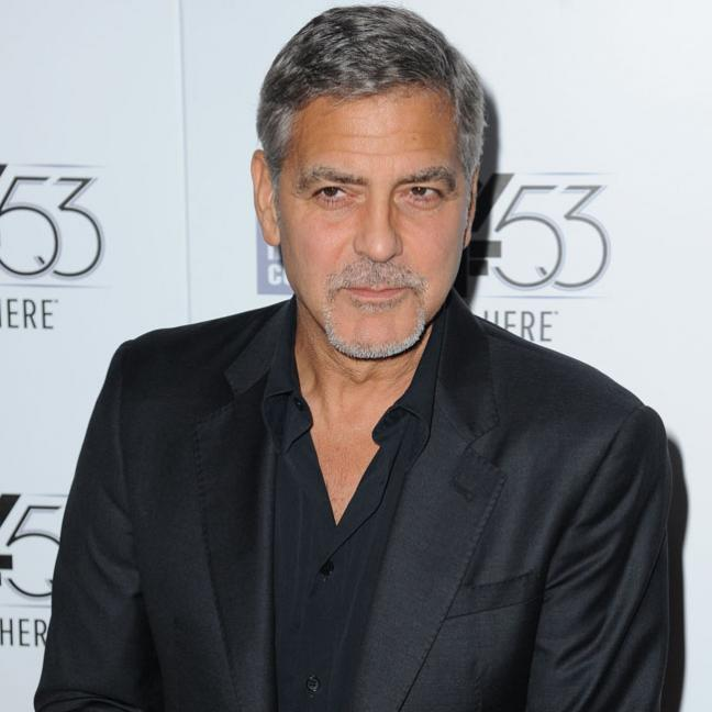 George Clooney saddened by Brad and Angelina split