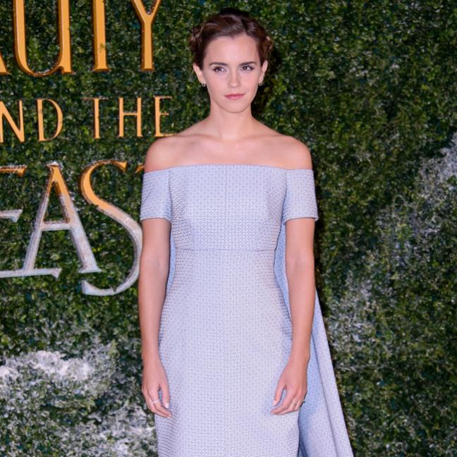 Emma Watson plays down Beauty and the Beast's 'gay moment'