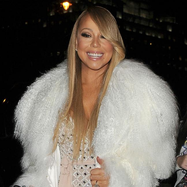 Mariah Carey 'blames Scientology' for split with fiancee