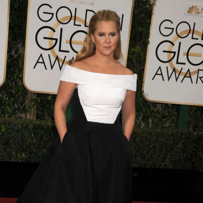 Don't miss Amy Schumer mocking gun laws in a QVC-style sketch