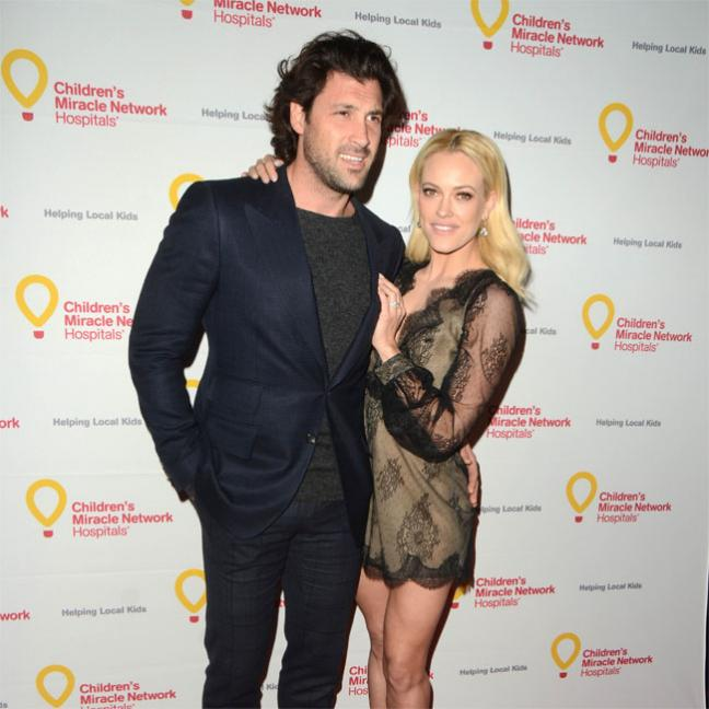 Maksim Chmerkovskiy Has Cops Called to His Home By Man Claiming Burglary