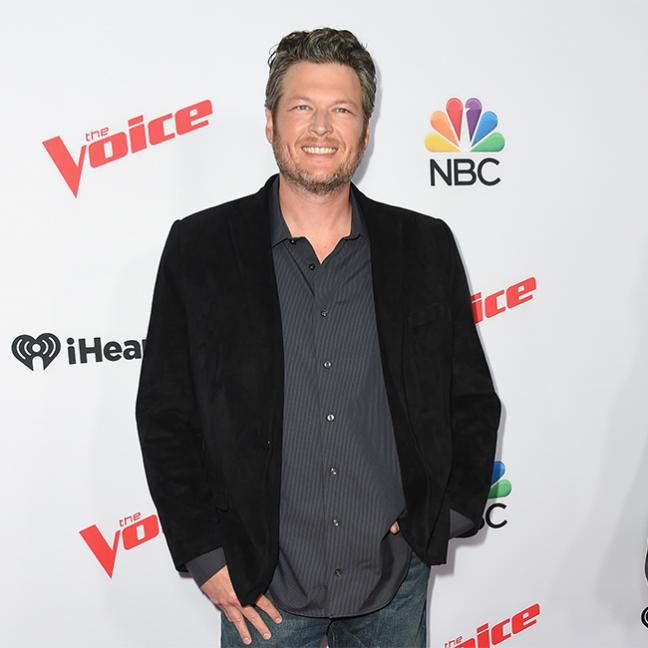 Blake Shelton: New single coming out really soon