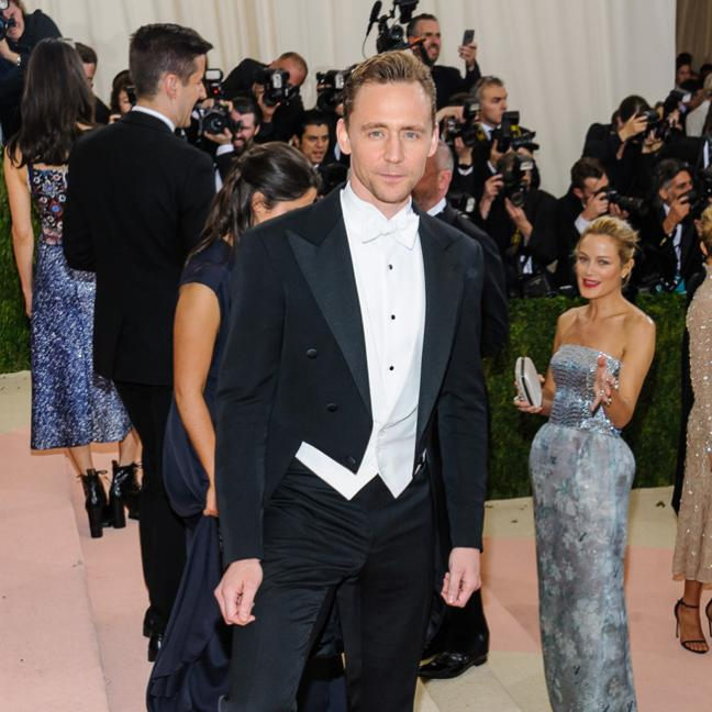 Tom Hiddleston Apparently Has The Best Celebrity Butt In Britain