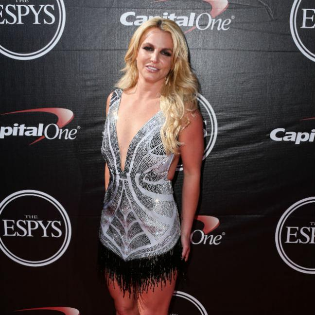 Britney Spears didn't agree to Lifetime biopic