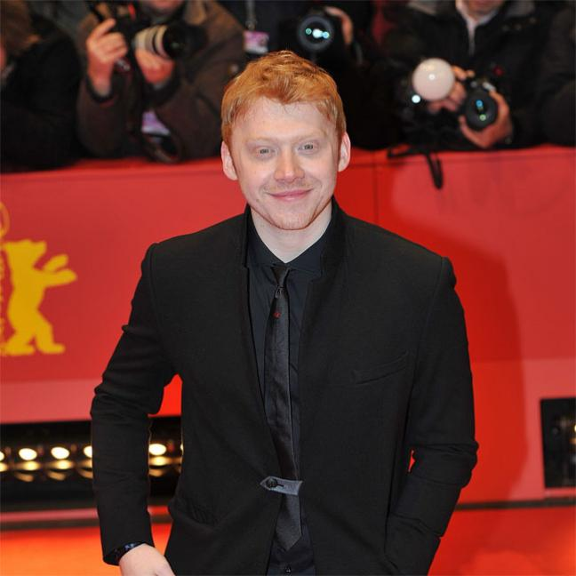 'Ron and Hermione would be DIVORCED' Rupert Grint devastates Harry Potter fans