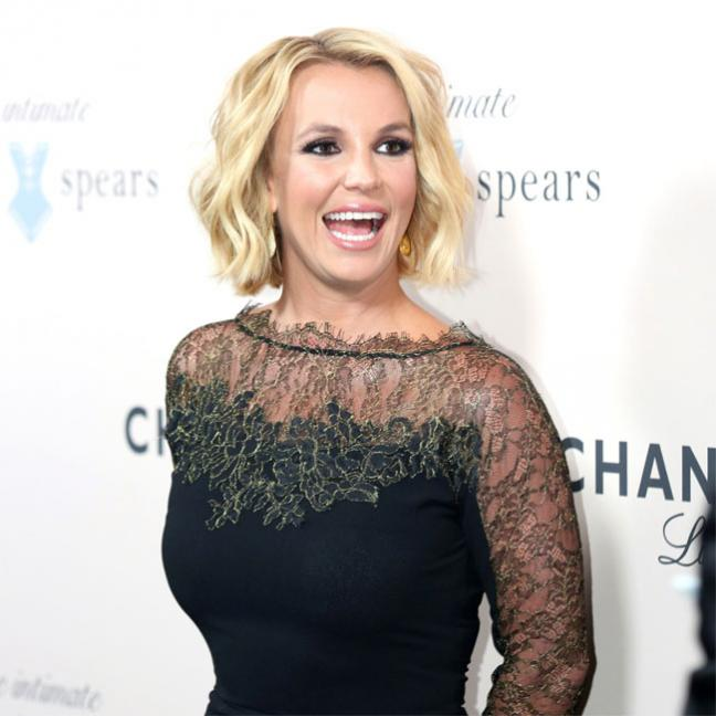 Britney Spears Opens Up About Recent Terrifying Near-Death Experience