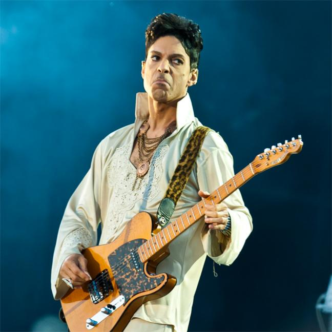 Prince's Heirs Vow to Block Planned Sale of Paisley Park