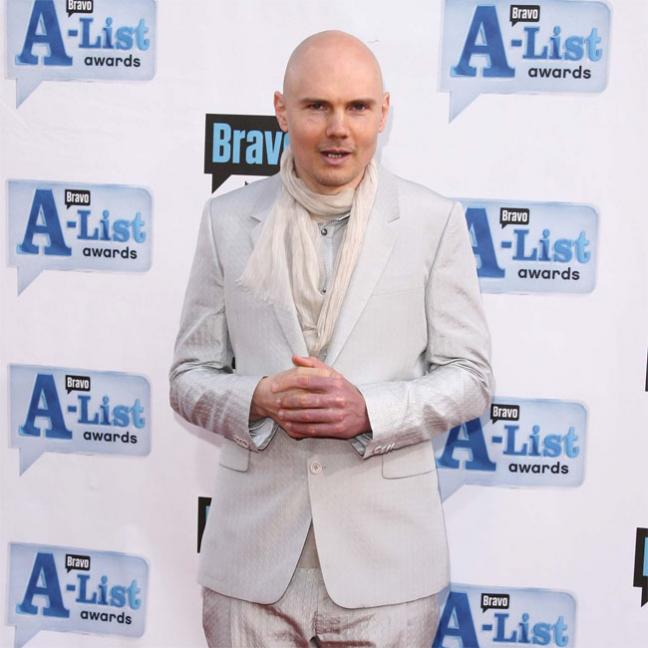 Billy Corgan Sues TNA Wrestling, Seeks Restraining Order Against Owner