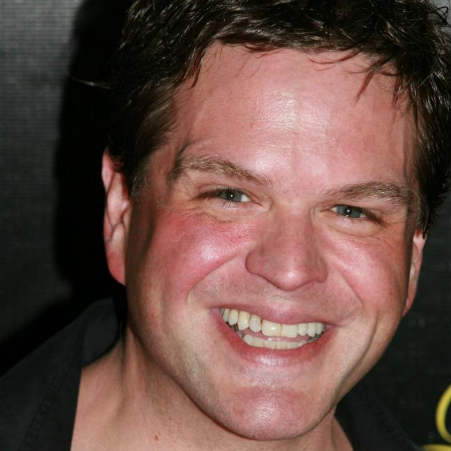 Ron Lester, 'Varsity Blues' actor, dead at 45
