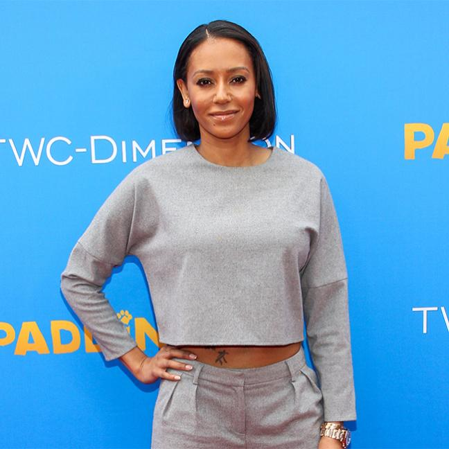 Spice Girl Mel B sex threesomes with nanny forced by husband?