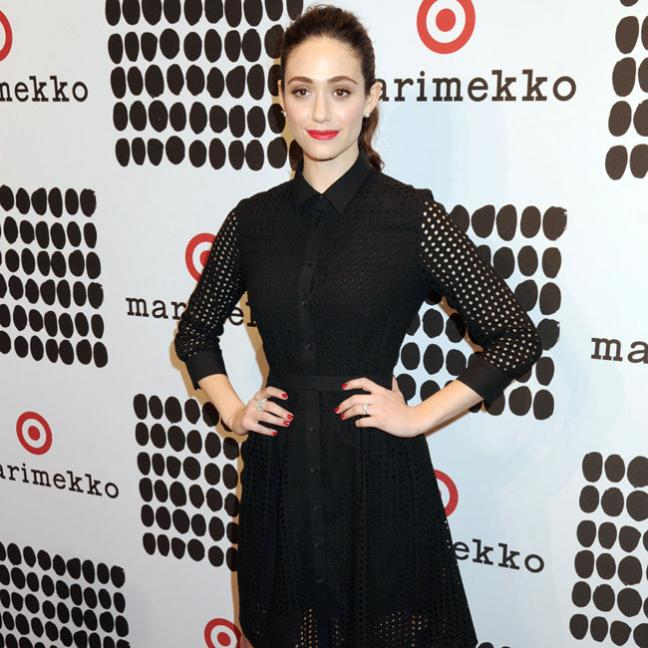 Emmy Rossum's home burglarized and robbed of jewelry
