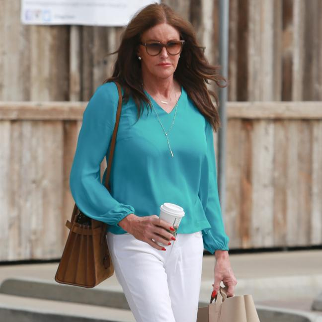 Caitlyn Jenner: 'I may never have sex with a woman again'