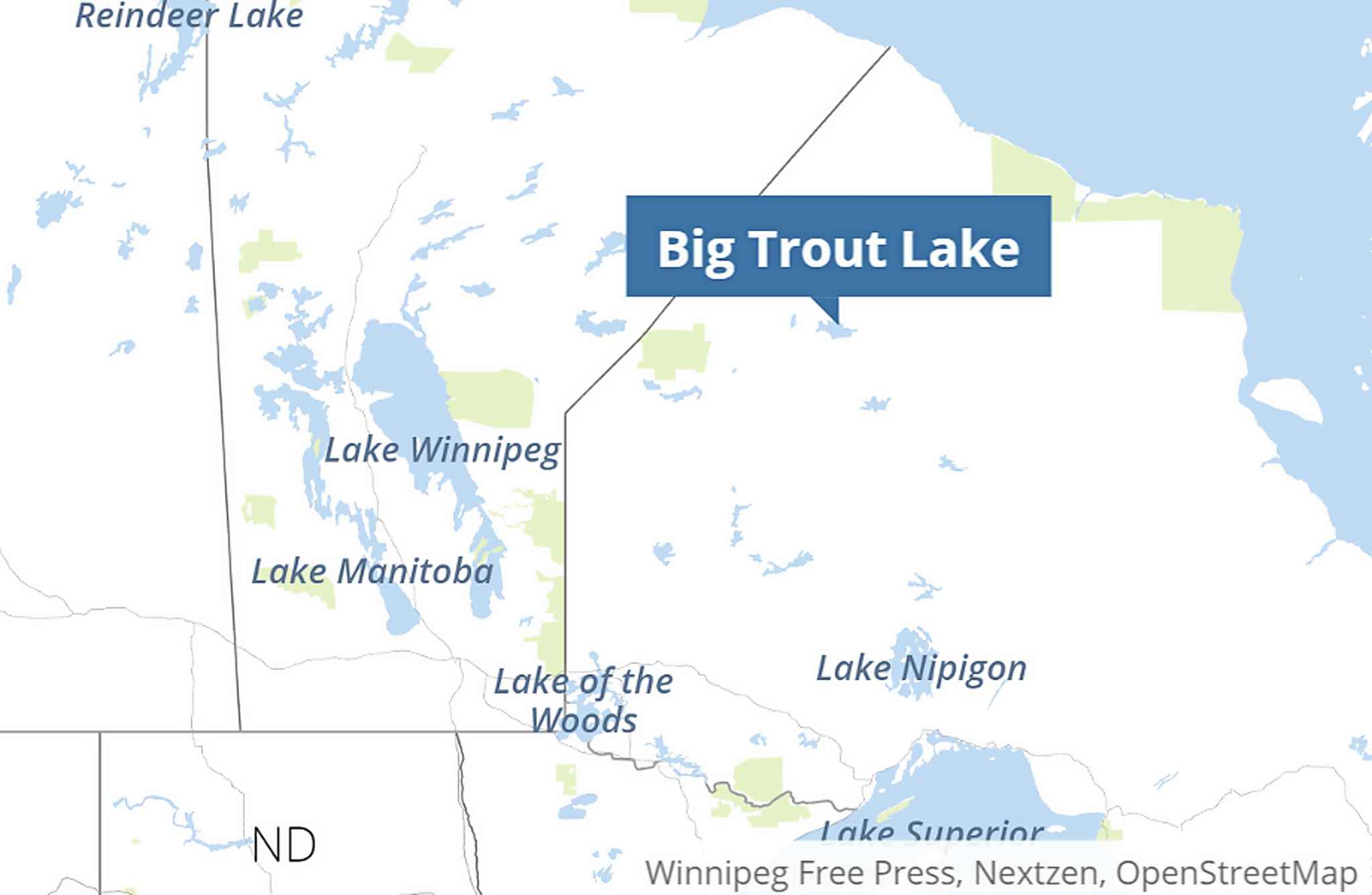 Mother And Four Kids Dead In Fire In Northern Ontario First Nation