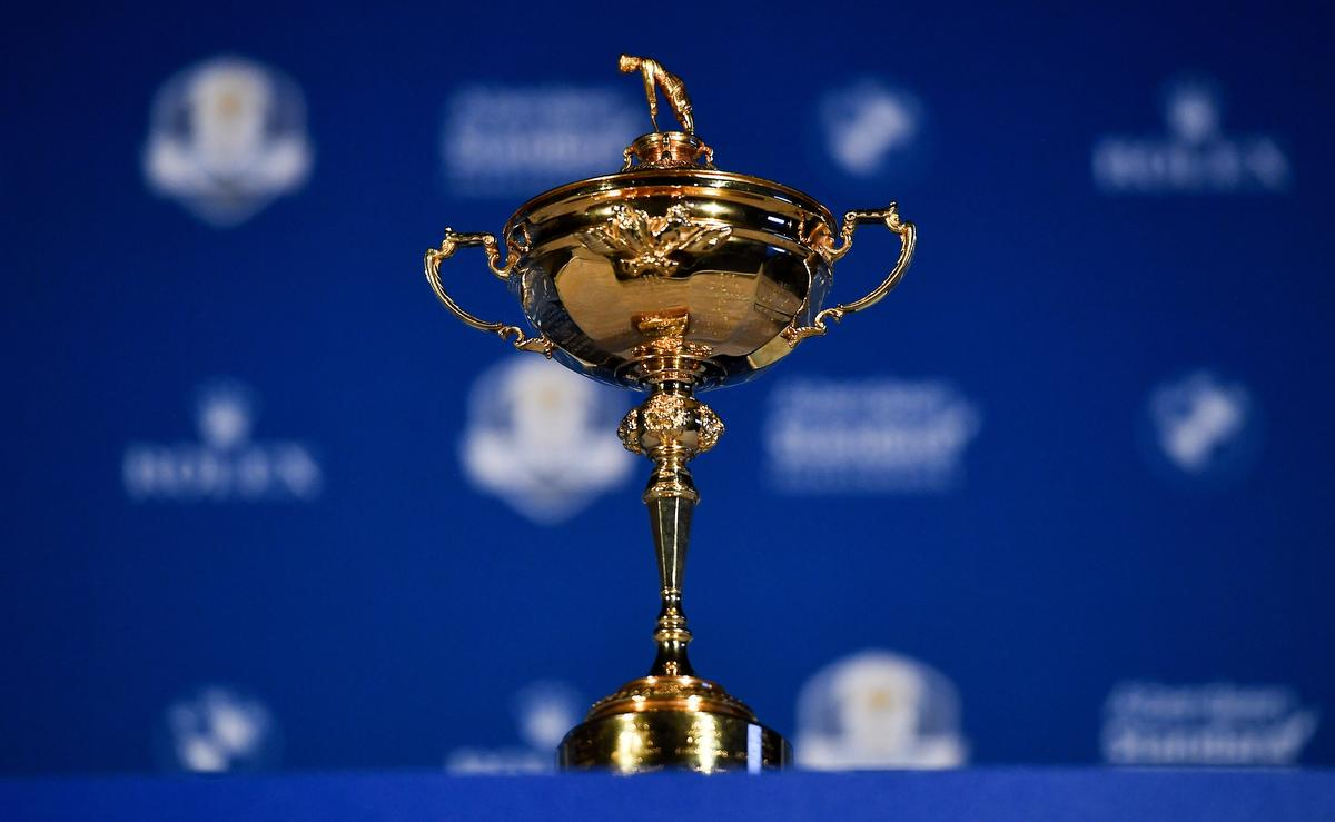 The Ryder Cup returns this week with Team USA facing Team Europe starting Friday at Whistling Straits in Sheboygan, Wisc.