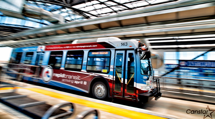 Winnipeg Transit has started public consultation for phase 2 of Rapid Tranist.