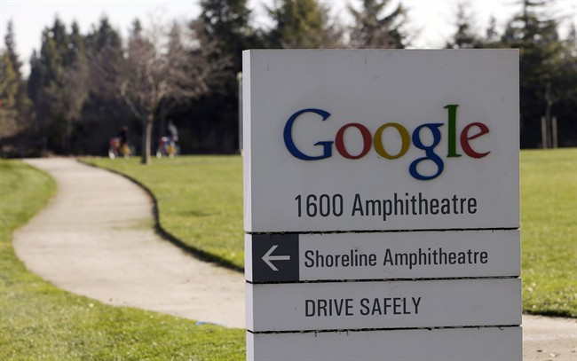 Google to pay 90M in settlement.(Business): An article from: Winnipeg Free Press