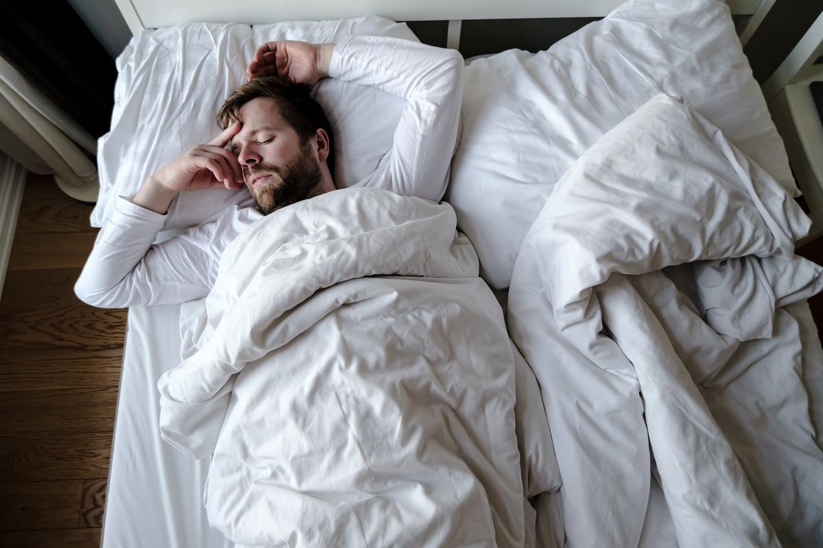 """""""What if workers stay in bed, even if they're offered more money? Somehow I'm not sweating that,"""" writes Rick Salutin. """"What about all the lawyers, bankers and CEOs who continue working even though they could stay in bed forever? People just don't like bed that much."""""""