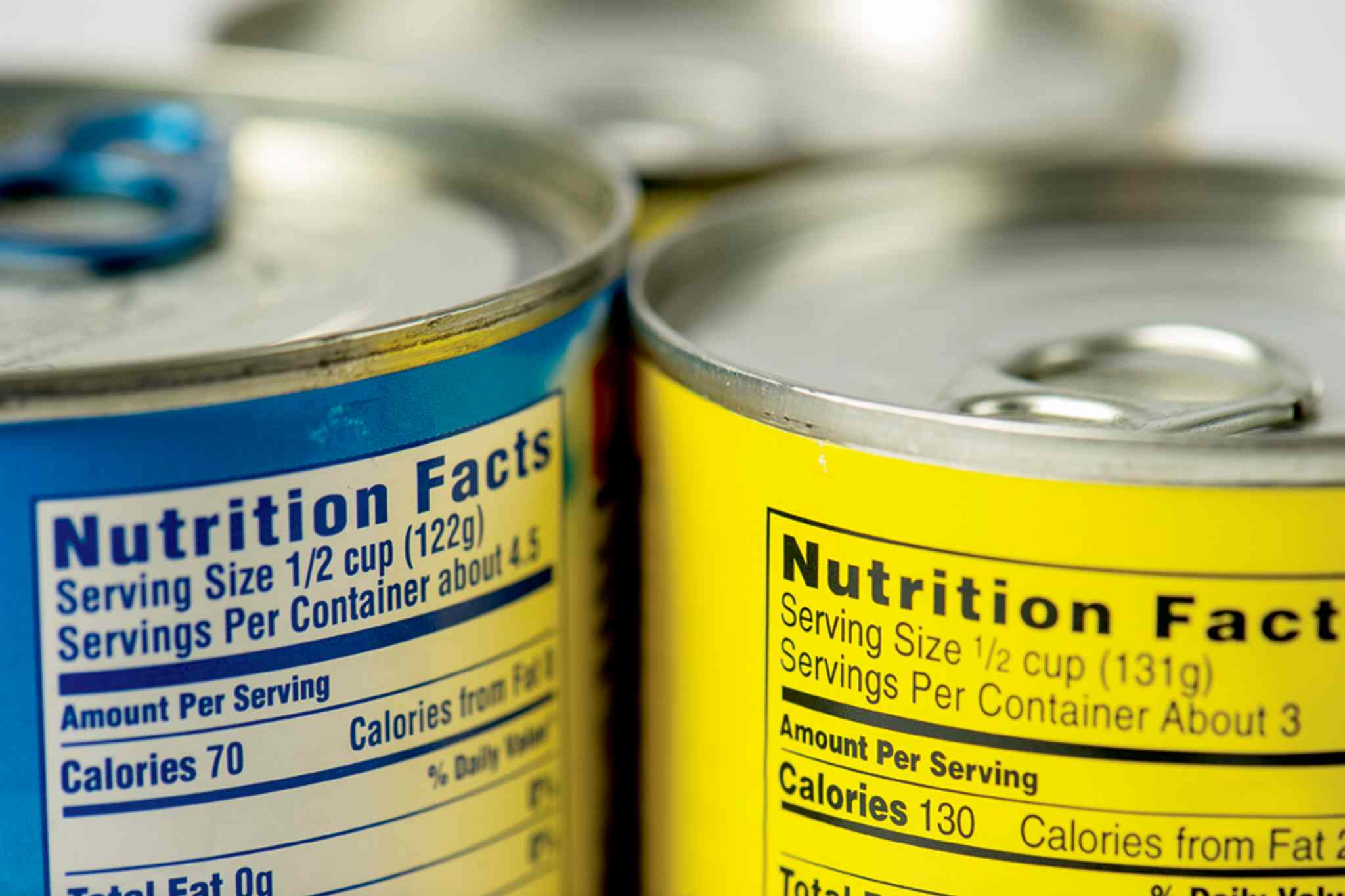 Canned food items and dry goods are distributed to thousands of Manitobans through the Manitoba Association of Food Bank members across the province.