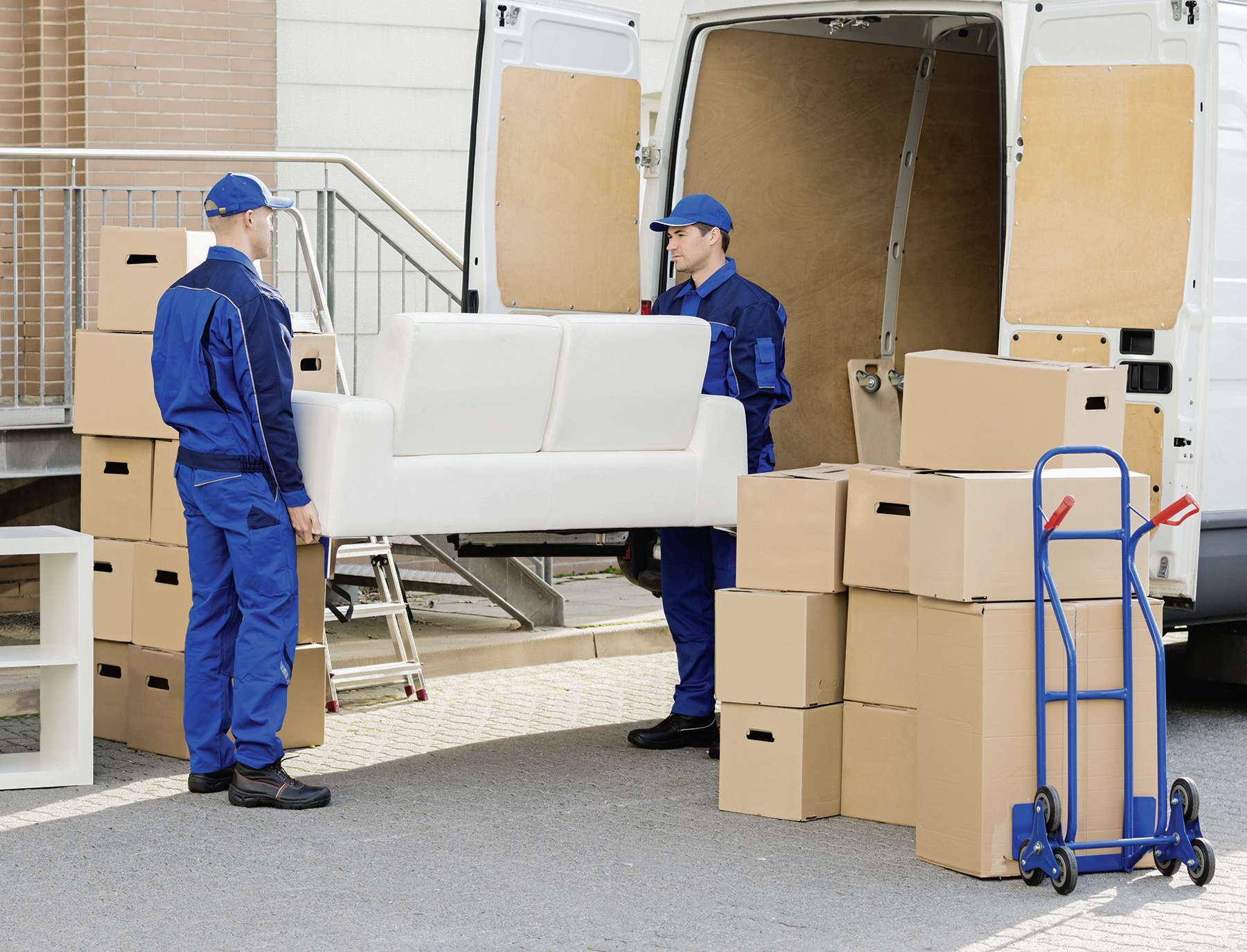 As the busiest time of year for moving approaches, be sure to properly investigate any company you hire to help move your belongings.
