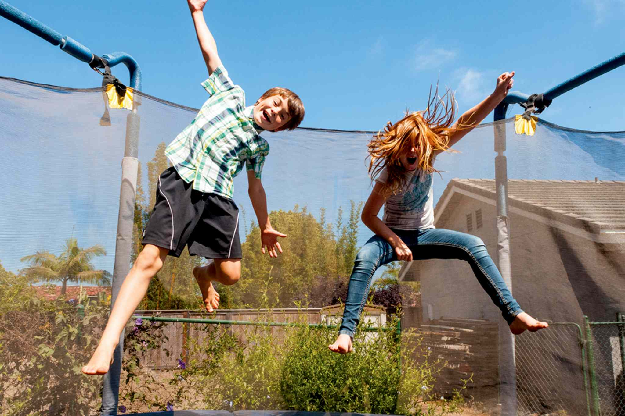 Much is said about the value of play for kids, but what about adults? Grown-ups need to get out and move for fun too.