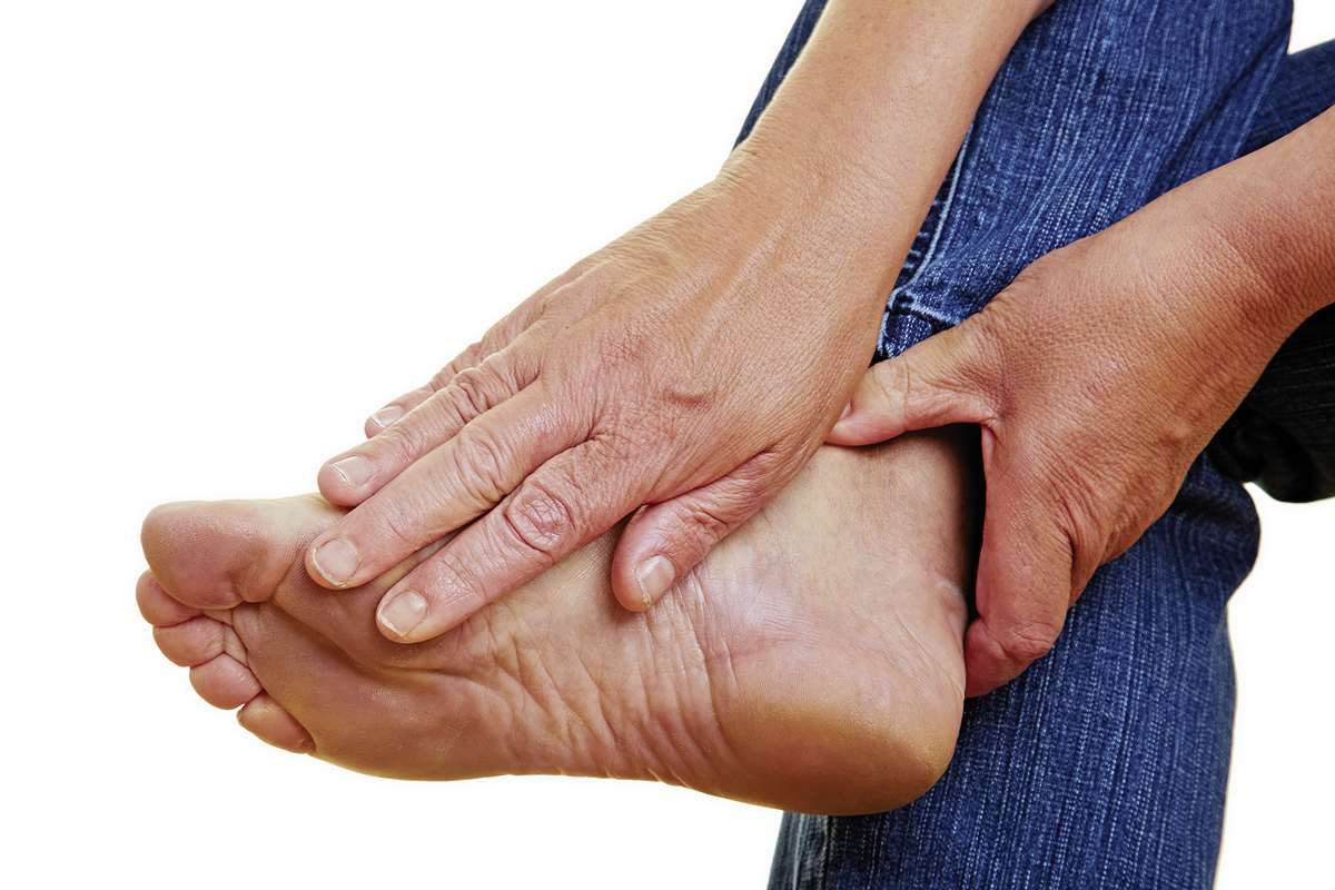 Your feet are for life, so taking simple steps to take care of them will help prevent you from developing debilitating problems.