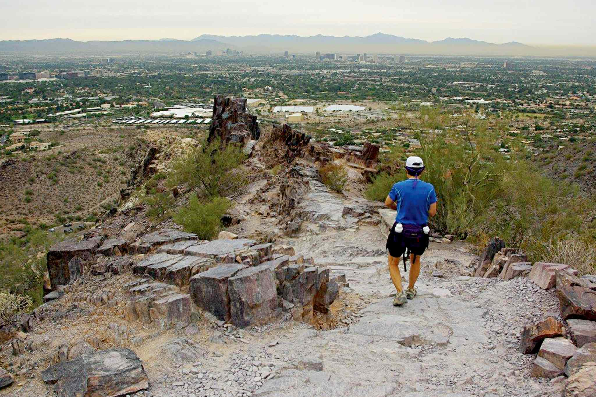 Like to hike? Phoenix might just be the place for you.