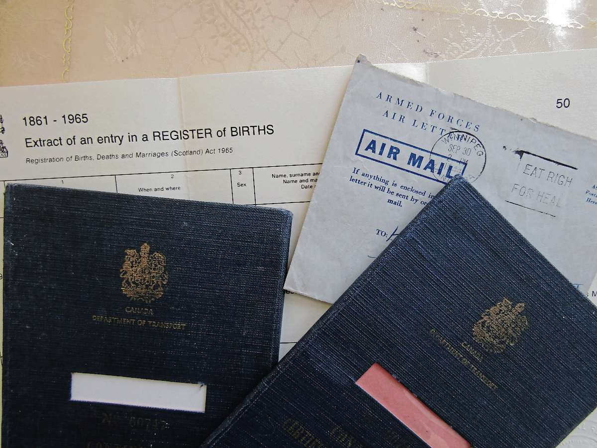Researching your family's history? A good place to start is the Manitoba Genealogical Society.