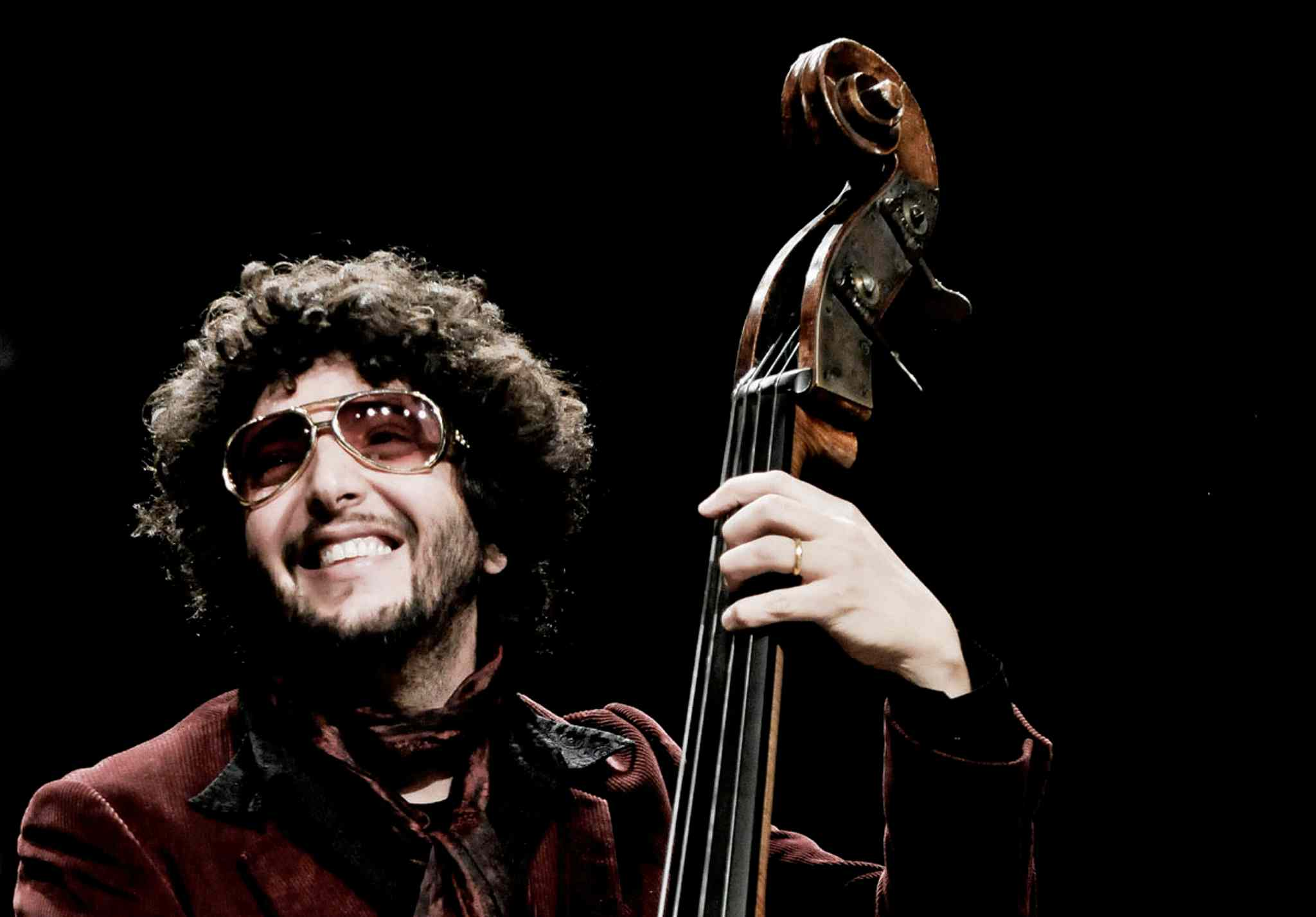 The Omer Avital Quintet will be featured musical performers at Tarbut: Festival of Jewish Culture, which runs Nov. 16-24 at the Rady Jewish Community Campus.