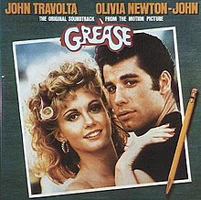 The Grease soundtrack remains a classic.
