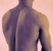 New study discounts notion that wind, rain influence lower back pain.